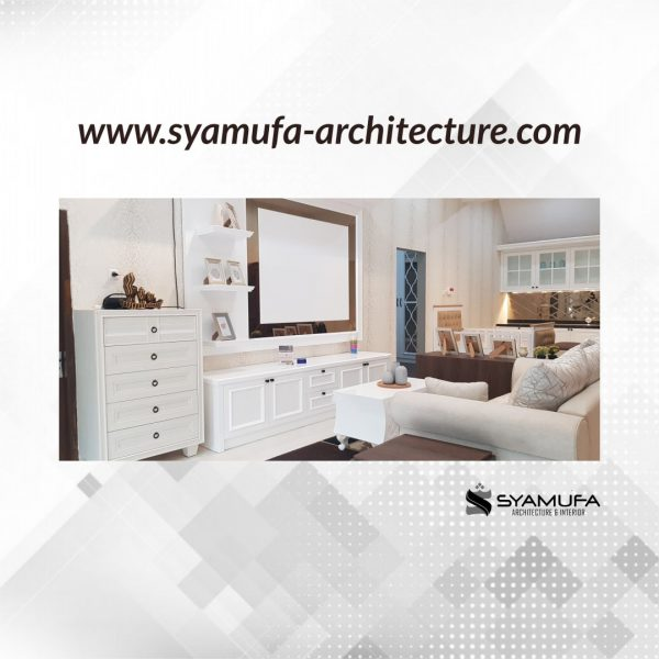 portofolio syamufa architecture - jasa website surabaya