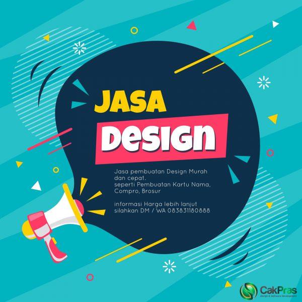 jasa design surabaya